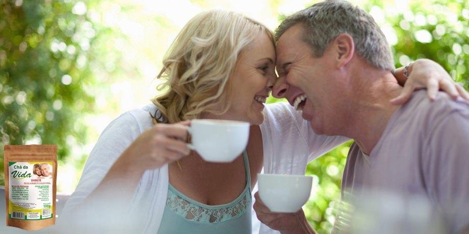 Saiba quais os principais benefícios do chá da vida